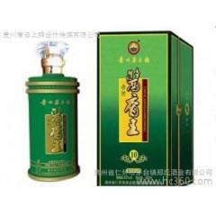 供应赤河酱香王赤河·酱香王(十年窖藏)